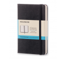Moleskine Classic soft Cover - Dotted Notebook Pocket