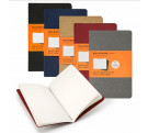 Moleskine - Cahier Journals Ruled