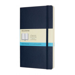 Moleskine Soft Cover - Dotted XL