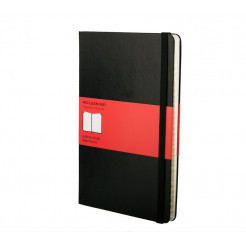 Moleskine Classic Hard Cover - Adress Pocket