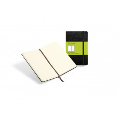 Moleskine Classic Hard Cover - Plain Pocket